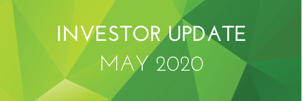 investor update may 2020