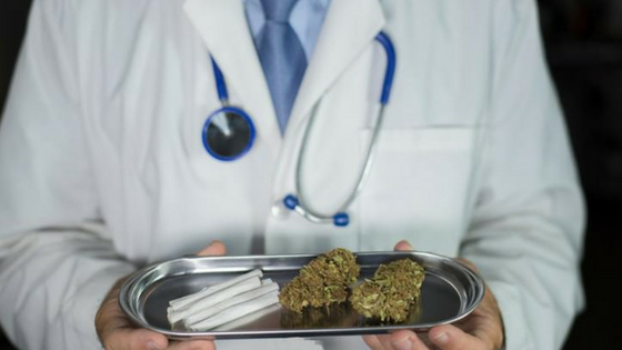 Medical Marijuana Patients Find New Relief